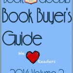 BookGoodies Book Buyer's Guide 2014 (Kindle Edition) by Deborah Carney