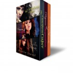 Mystery & More Set by Roselyn Jewell
