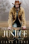 Featured Book: FInding Justice by Ciana Stone