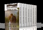 Featured Book: Majestic Mountain Ranch Romance Series, Books 1 through 7 by Zoe Matthews