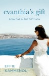 Featured Book: Evanthia's Gift by Effie Kammenou