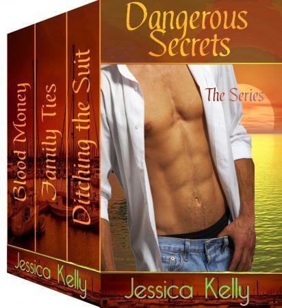 Dangerous-Secrets-Box-Set