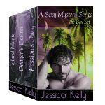 A Sexy Mystery Series – The Box Set by Jessica Kelly