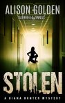 Featured Book: Stolen by Alison Golden