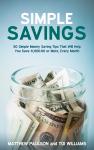 Featured Book: Simple Savings: 274 Money-Saving Tips by Matthew Paulson