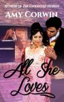 Featured Book: All She Loves by Amy Corwin