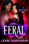 Featured Book: Feral by Laxmi Hariharan