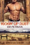 Featured Book: Kickin' Up Dust by Em Petrova