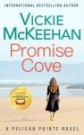 Featured Book: Promise Cove by Vickie McKeehan