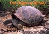 The Origin Of Murder by Jerold Last