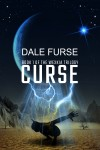 Curse (Book 1 of the Wexkia trilogy) by Dale Furse