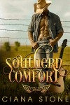Featured Book: Southern Comfort by Ciana Stone