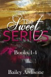 Featured Box Set: The Sweet Series Box Set: Books 1-4 by Bailey Ardisone