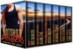Featured Book: Hotshot Danger: Packing the Heat by Kathryn Jane, Dale Mayer, Jacquie Biggar, Chantel Rhondeau, Rachelle Ayala, and Silver James