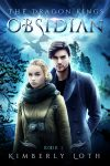 Featured Book: Obsidian by Kimberly Loth