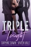 Featured Book: Triple Taught by Daphne Dawn
