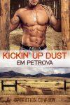 Featured Book: Kickin' Up Dust by Em Petrova