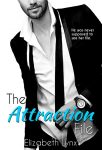 The Attraction File by Elizabeth Lynx