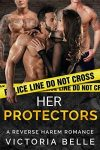 Featured Book: Her Protectors by Victoria Belle