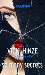 Featured Book: So Many Secrets: A Breakdown Novel by Vicki Hinze